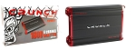 CRUNCH PZX1800.4 4-channel Powerzone Car Amplifier 1800W Peak Power