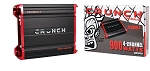 CRUNCH PZX900.4 4-channel Powerzone Car Amplifier 900W Peak Power
